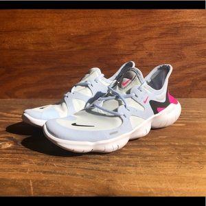 Wmns Nike Free RN 5.0 AQ1316-101